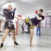 Feithert Rolando Aponte Castillo profesor artes marciales