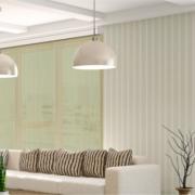 Cortinas y persianas Luxury Ideal