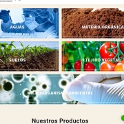 Natural Control Agricultura Orgánica