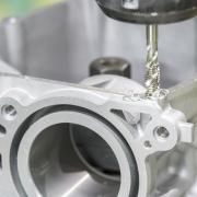 CNC Mecanizados