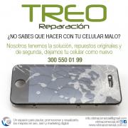 TREO Reparaciones Celulares