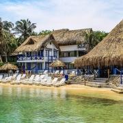 Viajes Itamar Turismo en Colombia