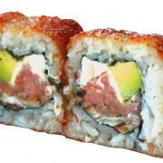 Sushi to go, Comida Oriental