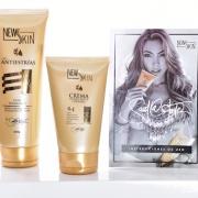 By Sandra Castaño productos Skin